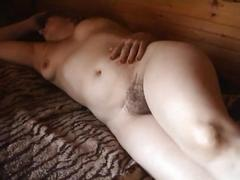 ass, milf, hairy, russian, mother, mommys