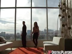 The breakup - digitalplayground