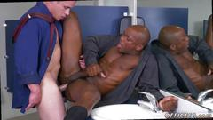 Boy wanking under shower straight clothe gay the hr meeting
