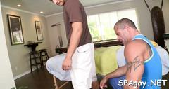 massage, blowjob, hardcore, gay