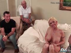 anal, sex, hardcore, blonde, creampie, blowjob, wife, housewife, cream, couple, pie, vaginal, cuckold, grant, kasey