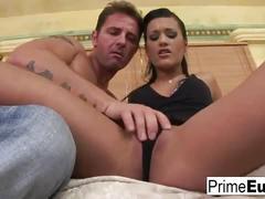 Missy nicole gets anal