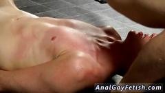 Gay male bondage suit stories and model san diego captive fuck slave gets used