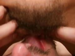 Amateur anal sex filmed by a pervert couple