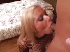 Gorgeous cockslurping slut, kate frost