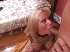 Gorgeous cockslurping slut, kate frost