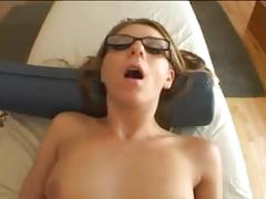 Sexy milf doctor can make it all better