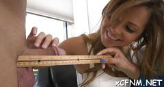 Babes give nice fellatios amateur clip 4