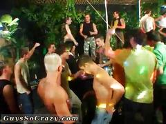 Nude group boys gay dozens of folks go bananas for bananas at this shockingly joy