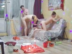 Snr crayz party 1