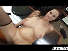 Pole position lex pov #5. scene 3: gianna michaels