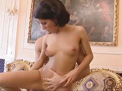 Sex mit dem hausmädchen - german porn