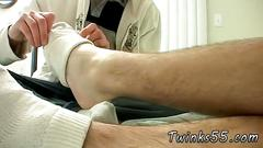 Free photo of foot man gay first time a great foot loving fuck