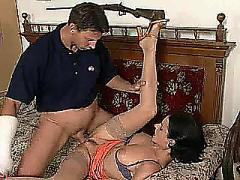 Hungarian porn star