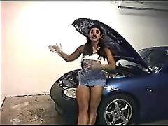 Angela_devi_-_hot_on_car