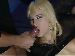 Blue angel vivastyle - csix2 - scene 5 anal dp