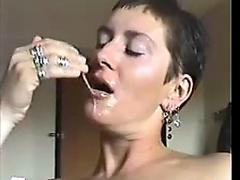 Roxy - hotel blowjob #1