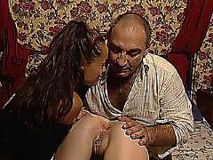 Angelika wild scene 2