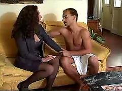 Federica zarri - una moglie molto infedele3