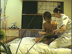 Japanese massage girl1