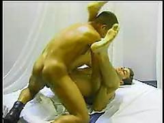 Gay porno