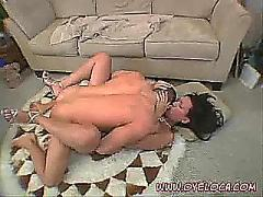 Giselle vega a big titty latina gets her warm pussy pounded