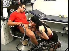 In the tattoo shop 2