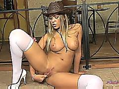Cowgirl anette dawn