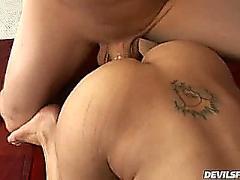 Transsexual prostitutes 4303