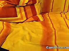 amateur, teen, brunette, pussy, lips, webcam, home made