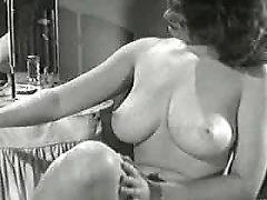 1940s 50s & 60s pussy.