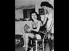 fetish, bdsm, lesbian, vintage, 1940s, 1950s, 1960s