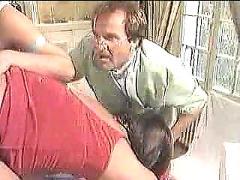 Trans triple anal fist