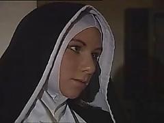 Julia taylor sexy nun