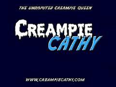 Creampie cathy3