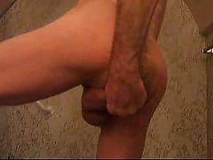 gay, anal, bareback, fist, fuck, toy, cock, balls, ass, butt
