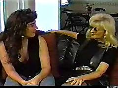 Nord video rebecca bardoux-katerina mckenna - old and young lesbians(2)