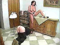 Russian mature sex inga-52
