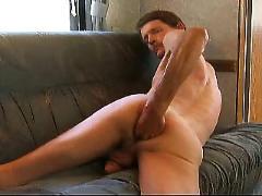Extreme anal fun
