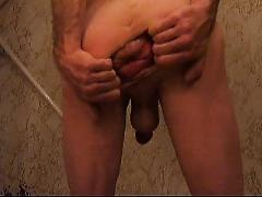 Amazing anal stretching