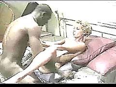 Black and vanilla 2
