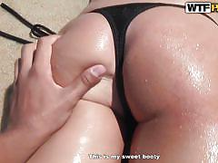 blonde, babe, outdoor, russian, bikini, slim, shower, tight ass, nature, pov, suntanned, seaside, vocation, porn weekends, wtf pass, tiffany xx