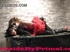 Katwoman broken by harlee quinn preview