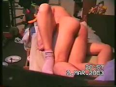 Amateur hidden cam sex..rdl