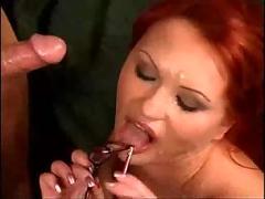 German redhead katja prt