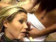 Parody with the milf leyla lay and... f70