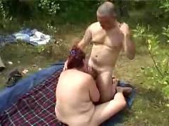 Bbw outdoor party fucks1