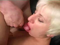 Russian mature tania orlova blowjob - m27