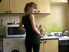 Nice skinny teen