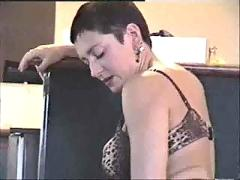 Mature roxy toys her pussy and gets jizzed on ...f70